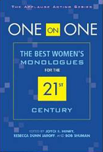 One-on-One-Women-Book